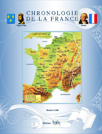 LA FRANCE (REEDITION 2017)